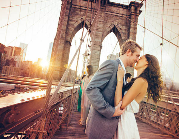 Elope to New York City
