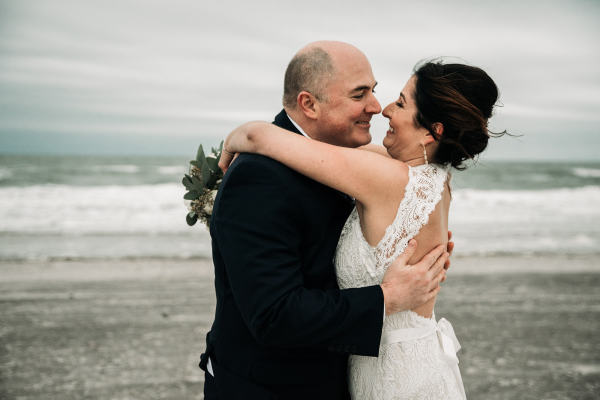 Elope at Wrightsville Beach